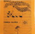 Aktuala - Tappeto Volante  lp reissue