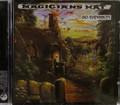Hansson, Bo - Ur Trollkarlens Hatt (Magacian's Hat) remastered