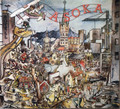 Asoka - same  with remastered with bonus tracks