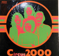 Circus 2000 - same lp reissue