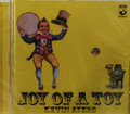 Ayers, Kevin - Joy of A Toy   (6 bonus tracks) remastered