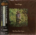 Briggs, Anne - The Time Has Come    Japanese mini lp
