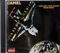 Camel - I Can See Your House from Here  remastered