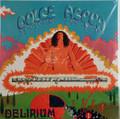 Delirium - Dolce Acqua  lp reissue  180 gram vinyl