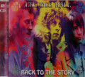 Idle Race - Back to the Story all 3 lps + 13 other tracks 2 cds