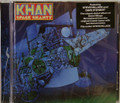 Khan - Space Shanty  (2 bonus tracks) remastered