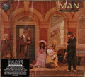 Man - Back into the Future  (3 cds with entire 1973 concert) remastered