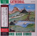 Cathedral - Stained Glass Stories   Japanese mini lp SHM-CD