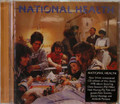 National Health - same remastered