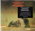Third Ear Band - Music from MacBeth remastered 4 bonus tracks