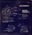 Tippett, Keith - Blueprint remastered