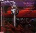 Van Der Graaf Generator - The Least We Can do Is Wave  (2 bonus) remastered