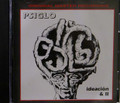 Psiglo - Ideacion & II on 1 cd
