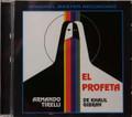 Tirelli, Armando - El Profeta