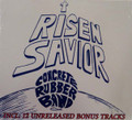 Concrete Rubber Band - Risen Savior  (12 bonus tracks)