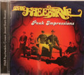Freeborne - Peak Impressions 2 cds 10 bonus tracks