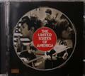 United States of America - same   with bonus tracks