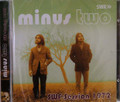 Minus Two - SWF Sessions 1972