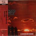 Morse Code - La Marche des Hommes    Japanese mini lp SHM-CD