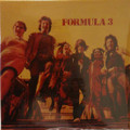 Formula 3 - same  mini lp remastered