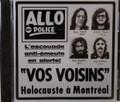 Vos Voisins - Holocauste a Montreal