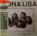 Mona Lisa - L'escapade    Japanese mini lp SHM-CD