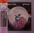 Mona Lisa - Grimaces    Japanese mini lp SHM-CD