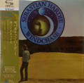 Sebastian Hardie - Windchase    Japanese mini lp SHM-CD