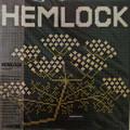 Hemlock - same  mini lp