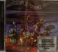 Colosseum II - Strange New Flesh 2 cds expanded remastered