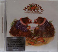 Matching Mole - same deluxe 2 cds  9 bonus tracks remastered