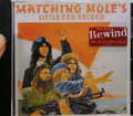 Matching Mole - Little Red Record deluxe 2 cds  7 bonus tracks remastered