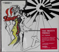 Pretty Things - SF Sorrow  digipack remaster 4 bonus tracks