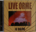 Orme, Le - Live Orme   recorded in the 70's  2 cds