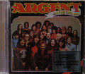 Argent - All Together Now  1 bonus track