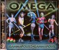 Omega - Gammapolsz - Gammapolis