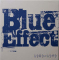 Blue Effect - 1969-1989 9 cd box set remastered