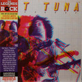 Hot Tuna - Hoppkorv remastered 96 kHz 24 bit mini lp