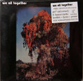 We All Together - same  40th Anniversary edition mini lp
