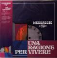 Messaggio 73 Una Ragione per Vivere  mini lp  2 CDs