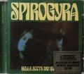 Spirogyra - Bells, Boots and Wine (1 bonus track) remastered