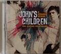 John's Children - A Strange Affair  2 cds 52 tracks remastered
