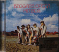 Beggars Opera - The Vertigo Years Anthology 2 cds  remastered
