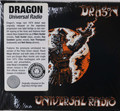 Dragon - Universal Radio 3 bonus tracks remastered