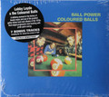 Lobby Lloyd & the Coloured Balls - Ball Power 7 bonus tracks remastered