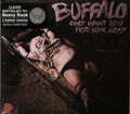 Buffalo - Only Want You For Your Body 2 bonus tracks remastered