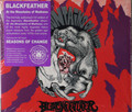 Blackfeather - At the Mountains of Madness 2 bonus tracks remastered
