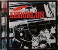Aeroblus - same  (1 bonus)