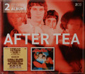 After Tea - National Disaster + same 2 cds  remastered
