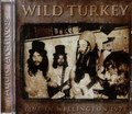 Wild Turkey - Live in Wellington 1973
